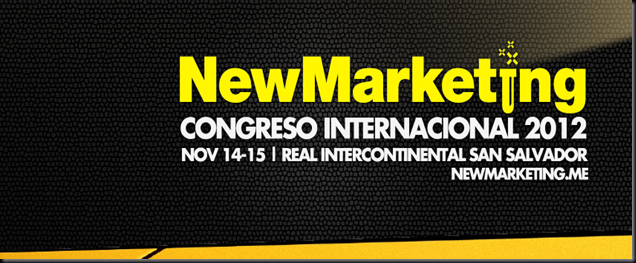 Congreso Internacional de New Marketing